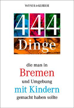 444 Dinge Kinder Buch wk|manufaktur