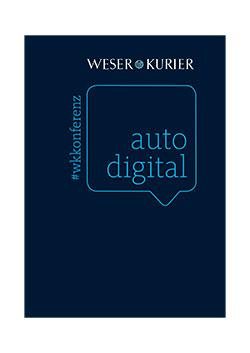 wkKonferenz Auto Digital wk|manufaktur