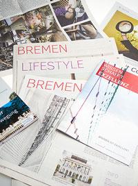 Bremen-lifestyle die Wirtschaft wk|manufaktur Redaktion