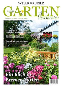 Garten Magazin wk|manufaktur