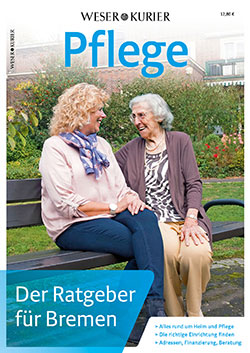 Pflegeführer Magazin wk| manufaktur