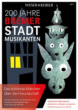 Stadtmusikanten 200 Jahre wk|manufaktur