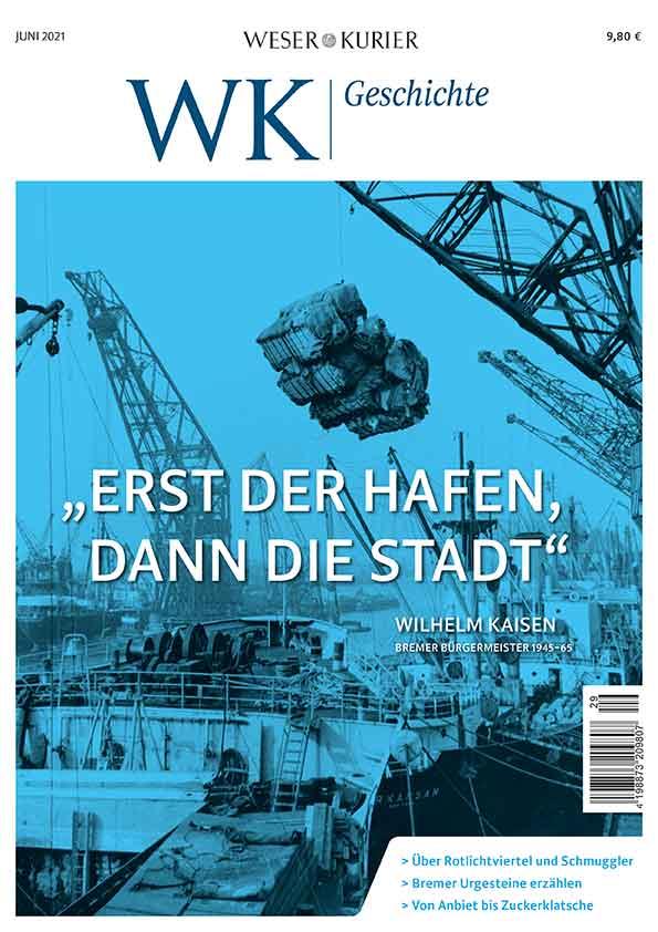 Magazin WK_Geschichte_Häfen