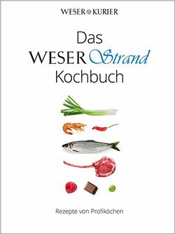Weserstrand_kochbuch wk|manufaktur