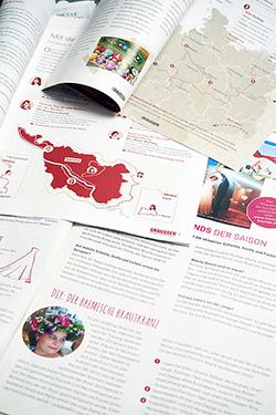 Infografik Draussen Messe Bremen wk|manufaktur grafik